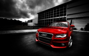 Audi-A4-Wallpaper